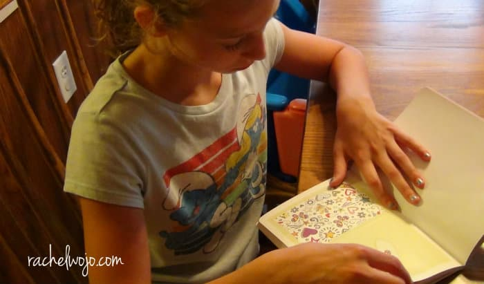 Share A Blessing Children's Book Review & Giveaway