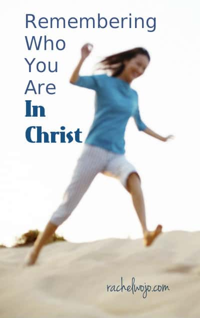 in christ