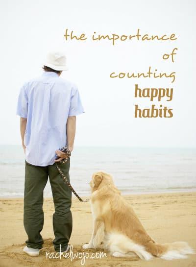 happy habits