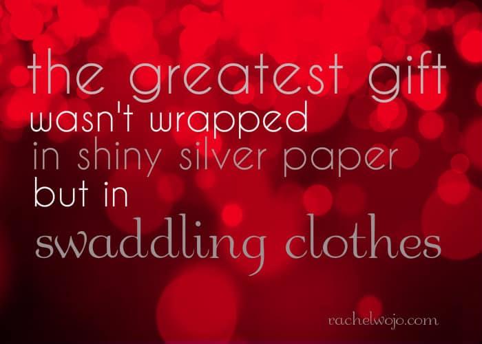 swaddlingclothes