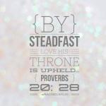 Proverbs 2028