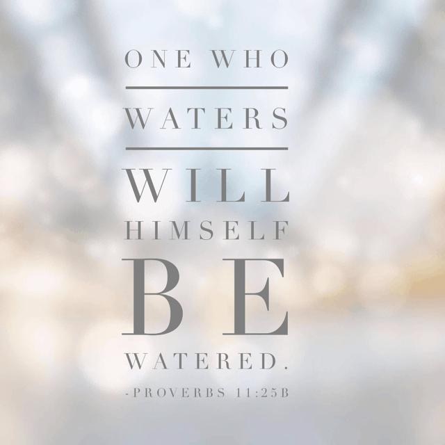 Proverbs1125