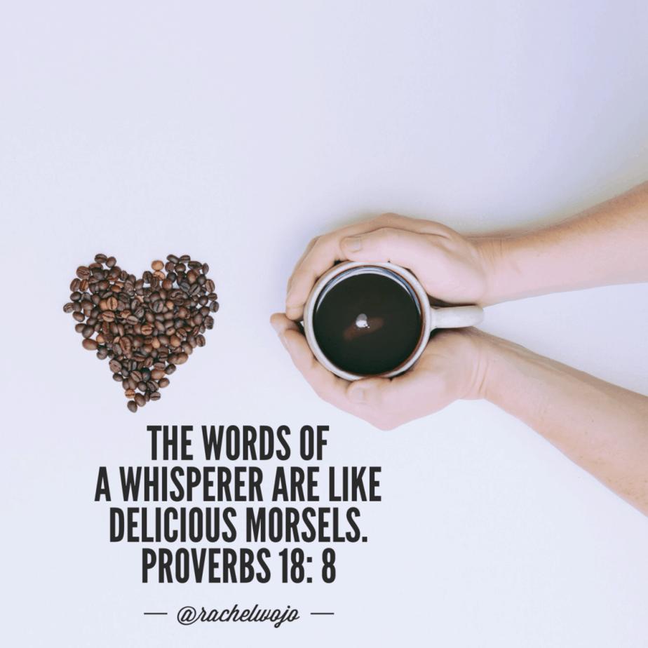 Proverbs188