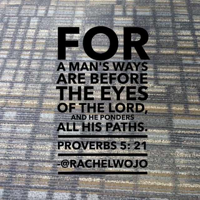 Proverbs 1 through 5 Bible Reading Challenge Summary ...