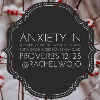 proverbs12252