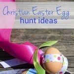christian easter egg hunts