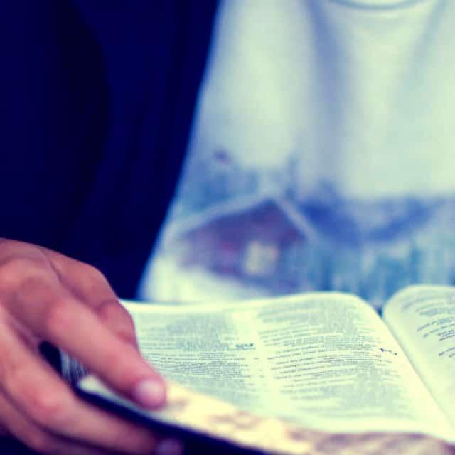 Praying God's Promises