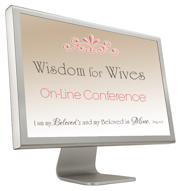wisdom for wives conference