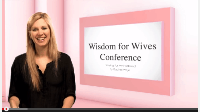 wisdom for wives sneak peek