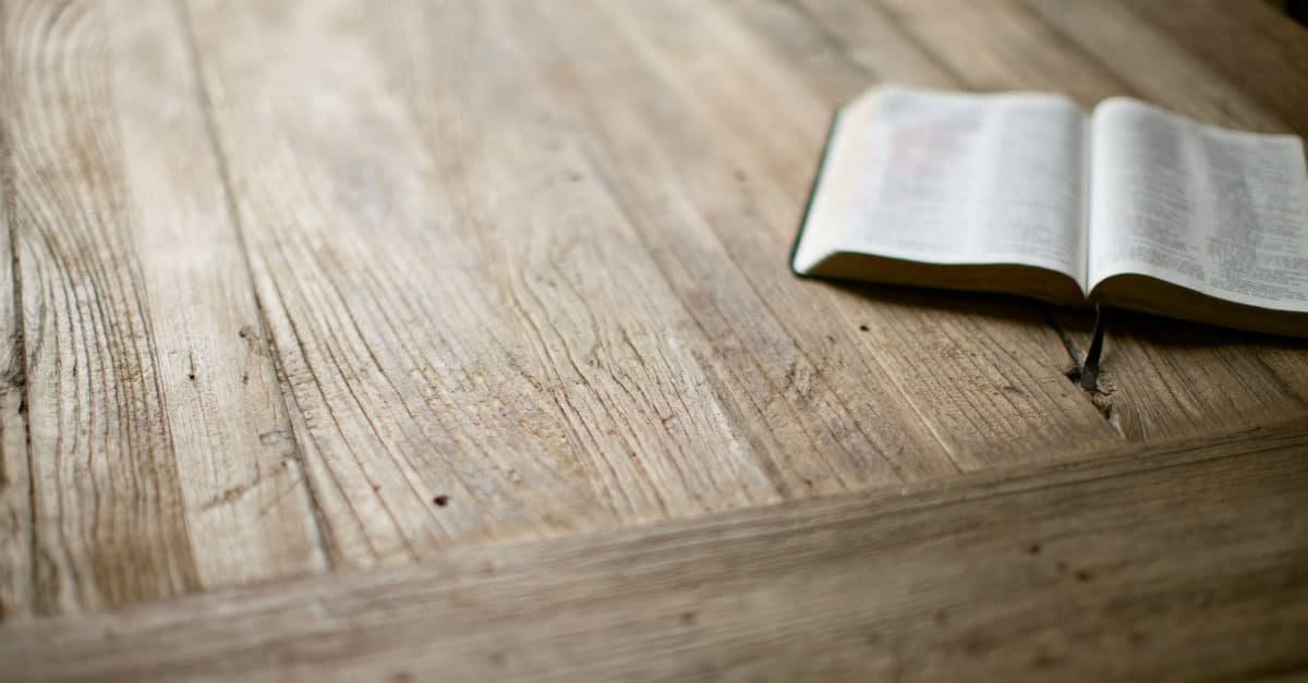 A Simple Bible Study Guide Bookmark and Journal Page ...