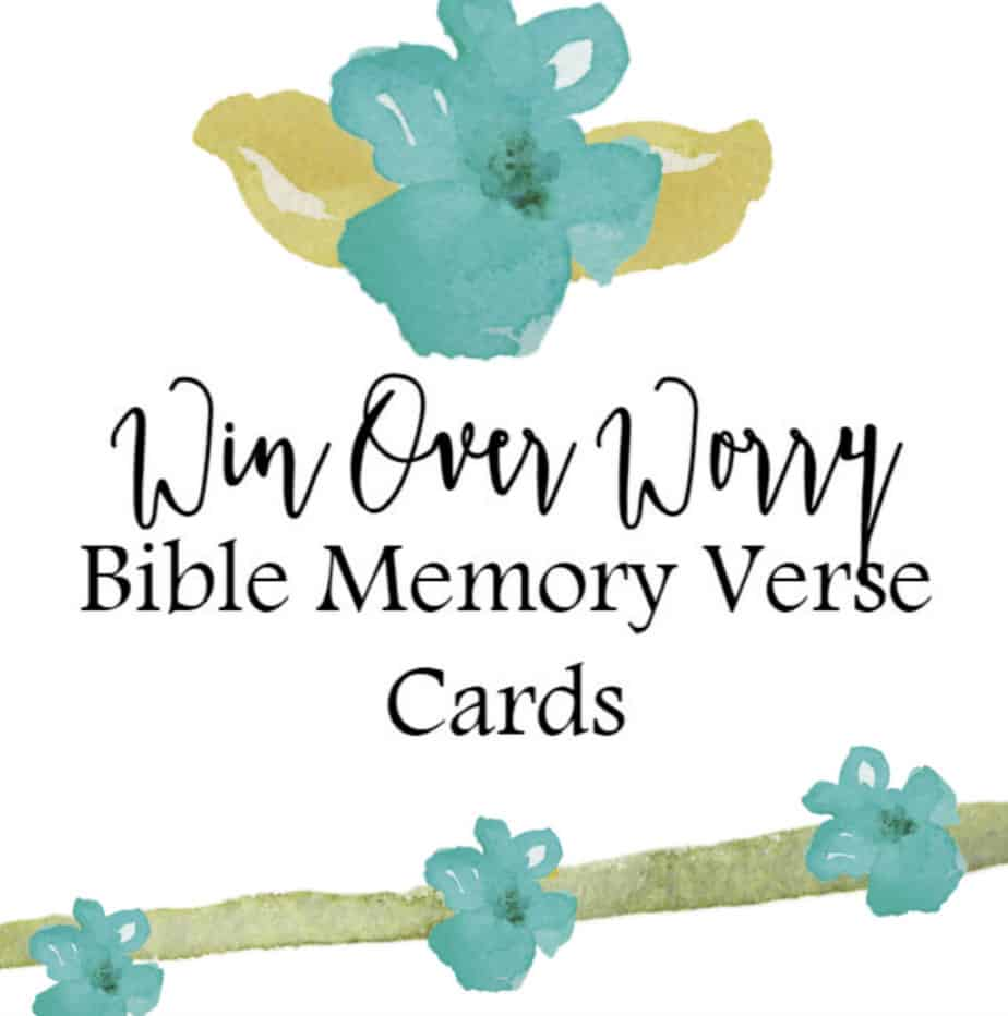 win over worry cards square