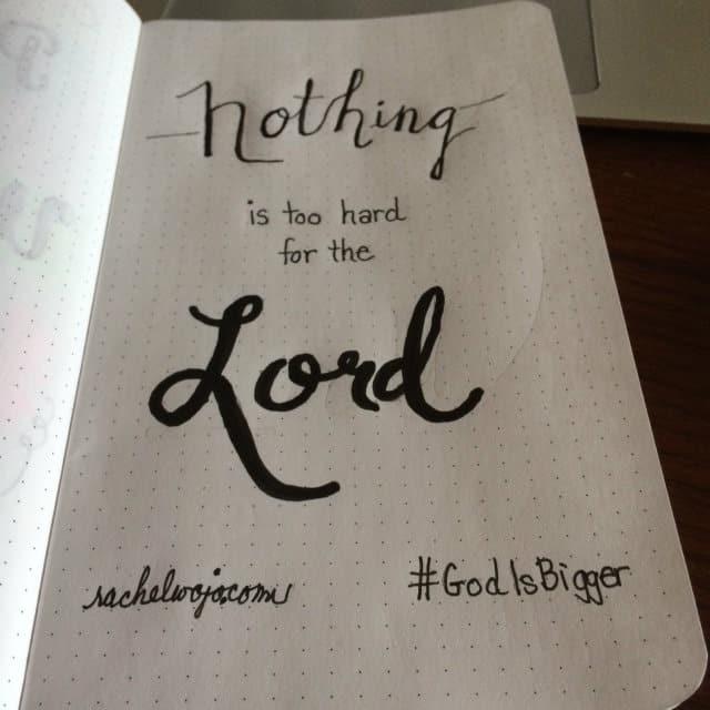 god is bigger 4