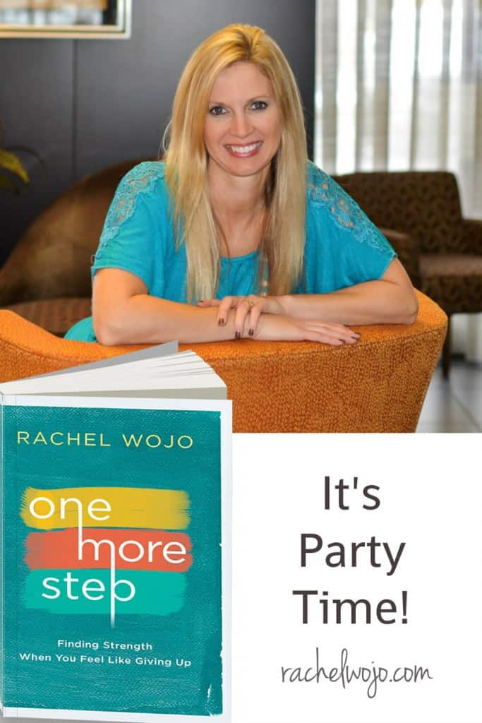 book release party pinterest