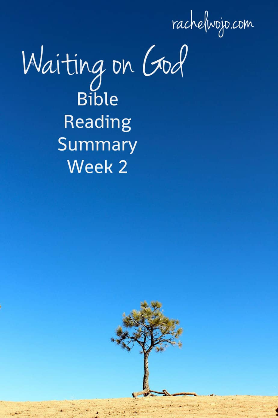 Waiting on God Bible Study Series (Waiting on the Lord ...