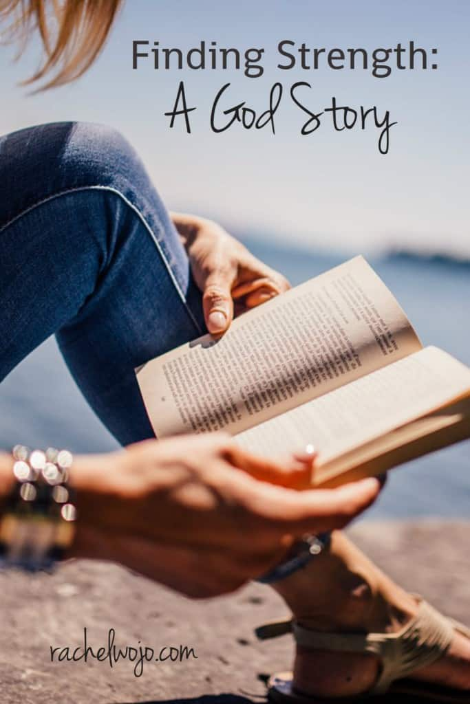 """""""... what keeps me on track is walking with Jesus every day, prayer and Bible study. It is so refreshing to read your experience and know I am not the only one. Finally, someone who understands where I have been, and what I have felt..."""""""