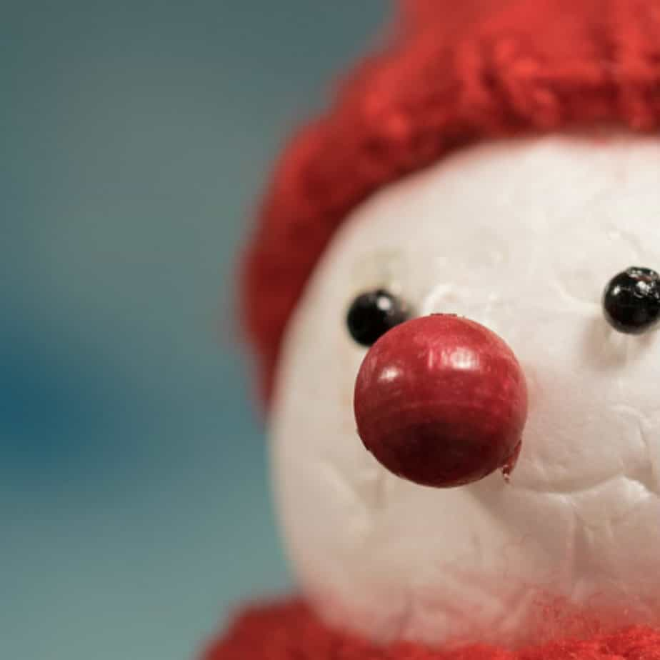 5 Ways to Curb A Crummy Christmas Attitude in Your Child