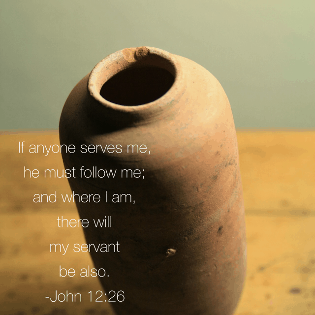 in his presence 2 8