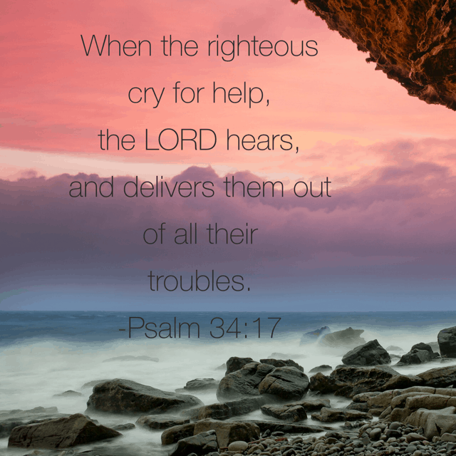 He hears you. When your heart is broken and when your heart is whole. When you pray aloud and when the words don't make it to your lips. God longs to be close to you and listens for your voice. #inhispresence#biblereading