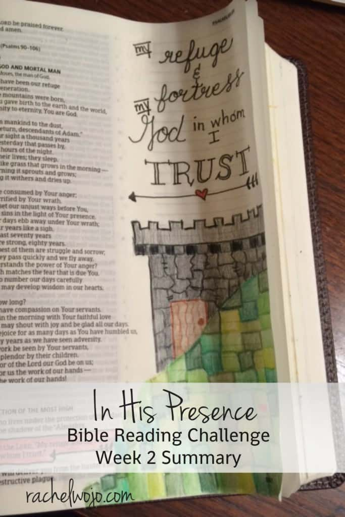 in his presence pinterest 2