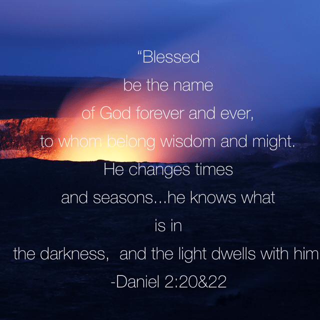 Every 40 years, a full moon shines on Christmas night and tonight we have the privilege of seeing God's unique sky displayed. But every day, the Light of the world shines in our lives. There is no dark too dark for his light to break through. Remember that as you gaze on the full moon tonight, just as Daniel did in today's#thelight #biblereading . Blessed be his name this Christmas Day!