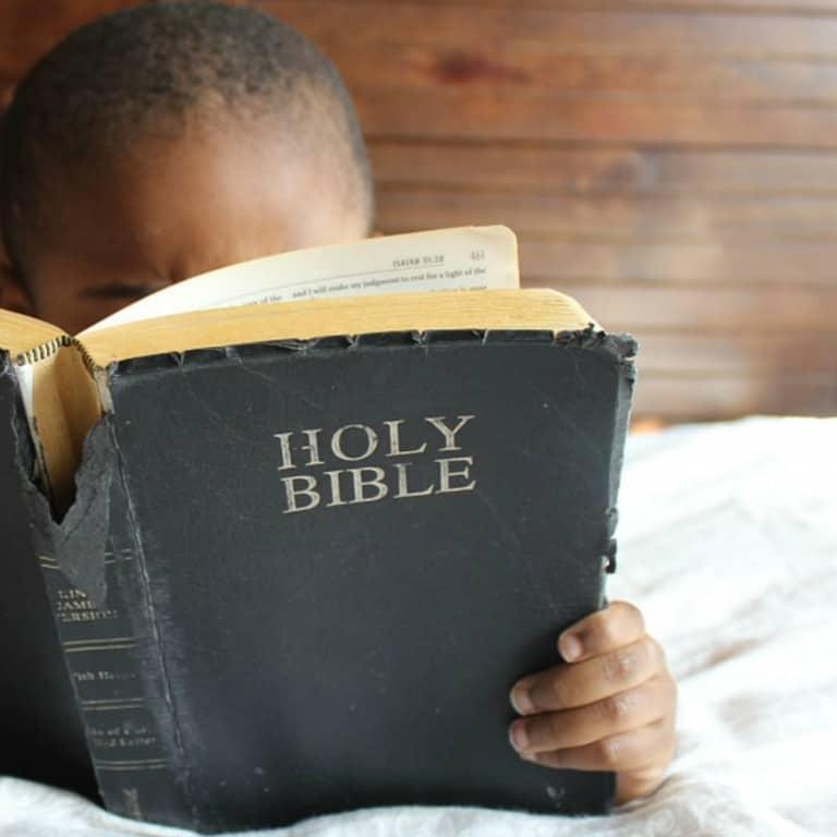 8 Ways to Start A Scripture Memory Plan This Year