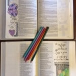 10 Reasons You Will Love Bible Journaling
