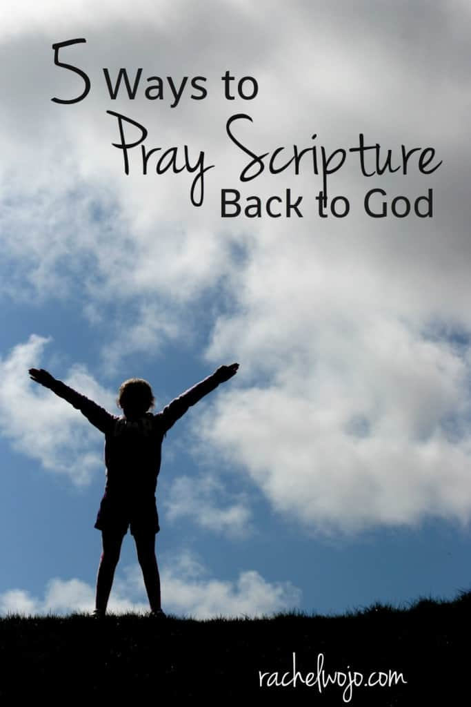 use of prayer and scripture in Free essay: review of journal article use of prayer and scripture in cognitive-behavior therapy review of journal article use of prayer and scripture in.