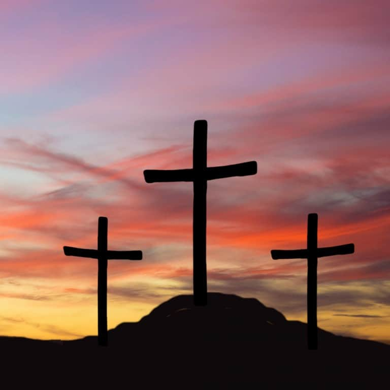Where to Read the Easter Story in the Bible