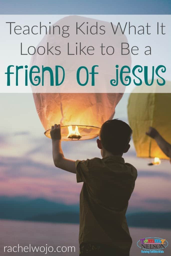 In thinking back on some of my childhood memories of church, I thought it would be a beautiful thing to talk about what it looks like to be a friend of Jesus. And to do my best to explain it so that any child could understand just how much we can show our friendship to Jesus. Let's look at 4 ways we can show Jesus how much we enjoy his friendship.