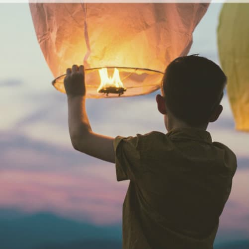 Teaching Kids What It Looks Like to Be A Friend of Jesus