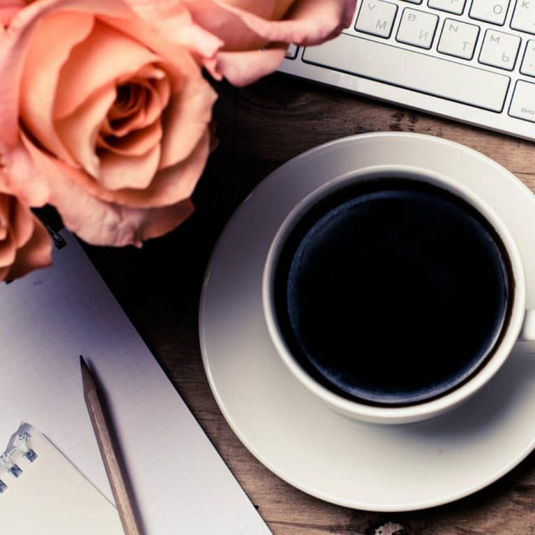 7 Ways to Create a Faith-filled Workspace