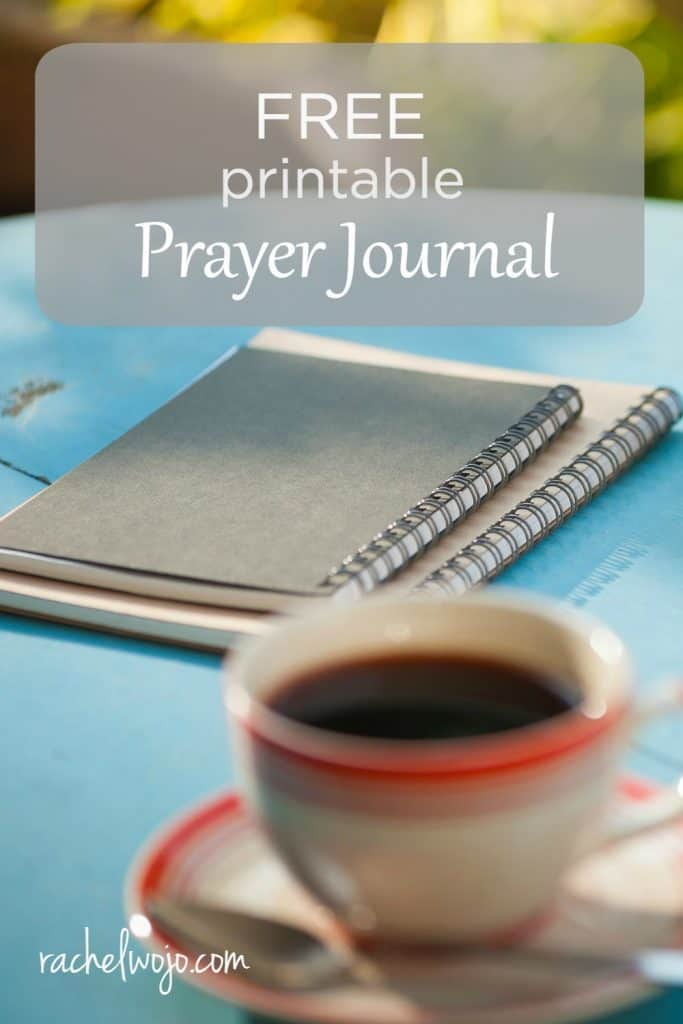 image about Printable Prayer Journal Pdf named Absolutely free Printable Prayer Magazine -