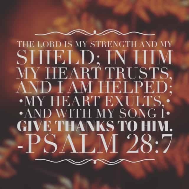 Praising the Lord for strength this morning! Have a fab Friday!#withthanksgiving #biblereading