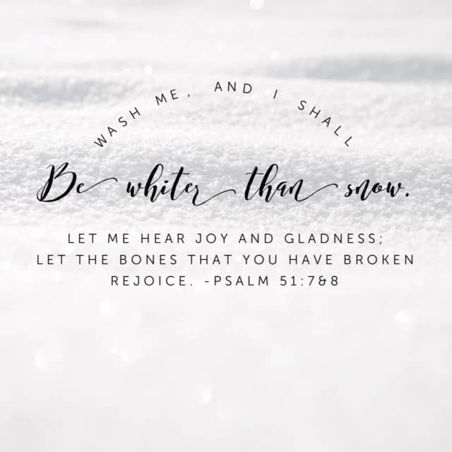 His forgiveness is available time and time again. And it brings joy. It allows us to hear the joy above the noise in our lives. So thankful! Have a fabulous Friday! #purejoy #biblereadingplans#biblereading