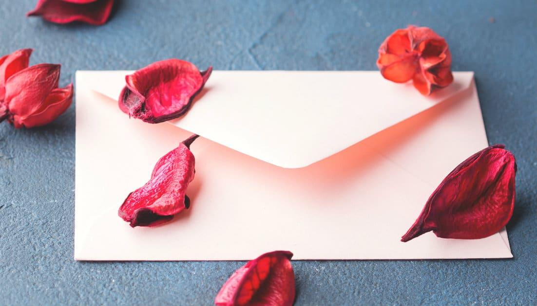 5 Beautiful Benefits of Writing A Love Letter to God RachelWojo