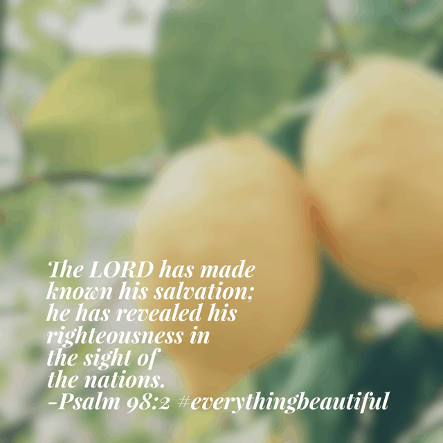 Salvation is such a beautiful thing! Today in the #everythingbeautiful #biblereadingplan journal, I'm reflecting on the details around my salvation. God is so gracious. Happy Friday! #biblereading