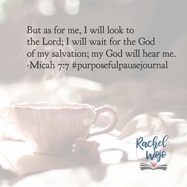 But as for me. I hope it's the same for you. Rest well. #biblereadingplan#purposefulpausejournal