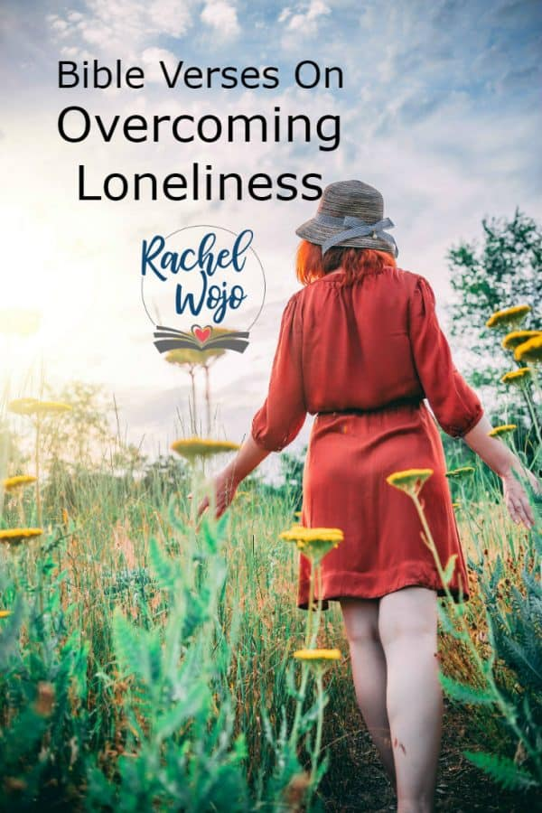 Bible Verses for Overcoming Loneliness