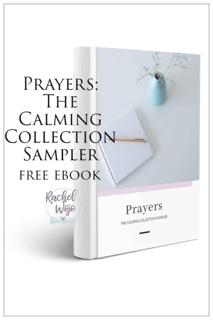 4 Ways to Experience Peaceful Prayers