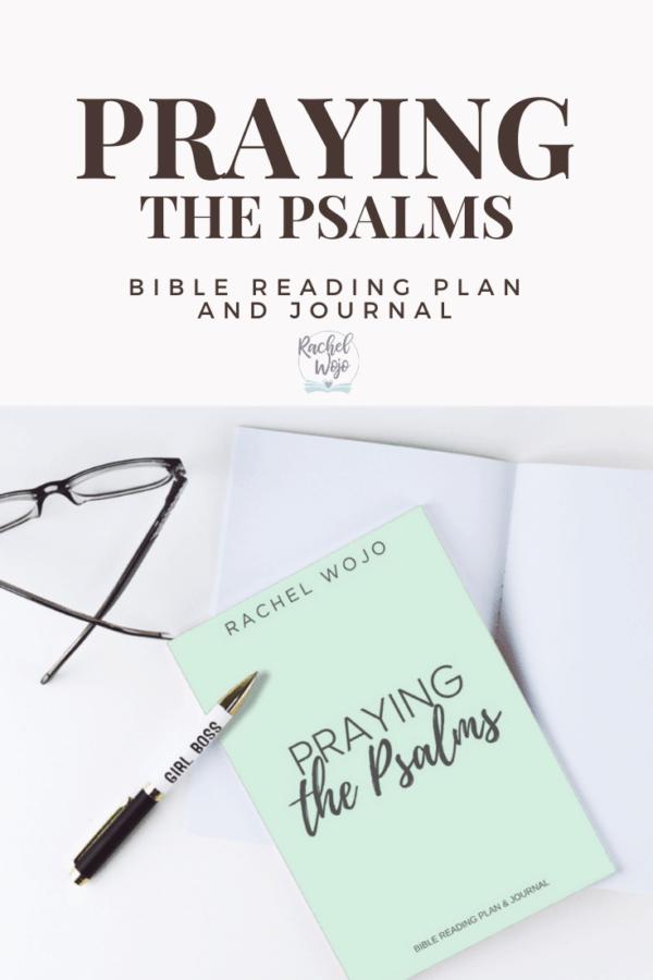 psalms bible reading plan
