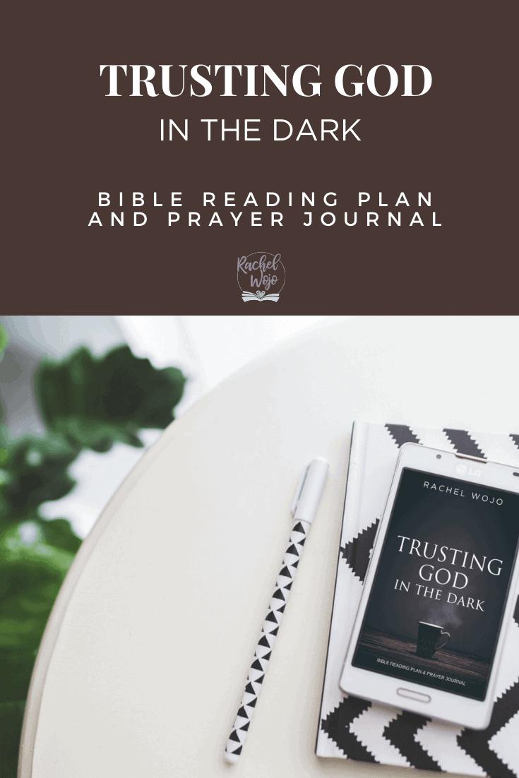 Trusting God in the Dark